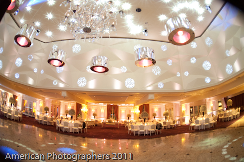 Brittany And Andrews Wedding At The Westmount Country Club